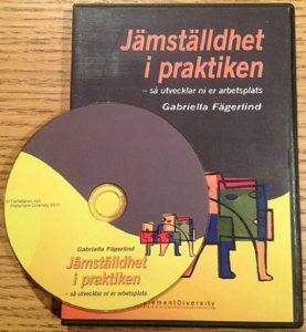 Ljudbok Jamstalldhet i praktiken