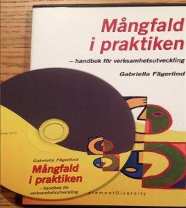 Ljudbok Mangfald i praktiken